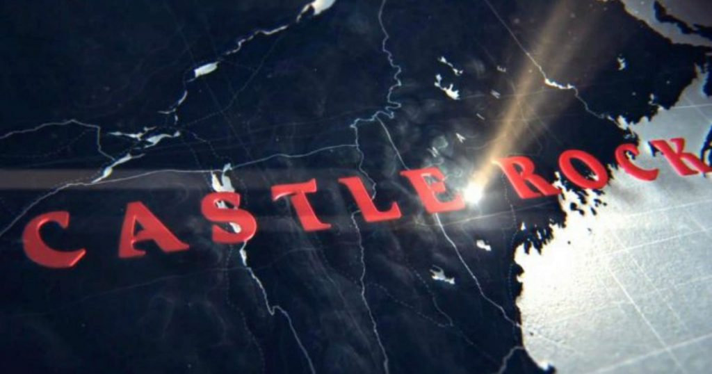 "J J  Abrams New Hulu Original Series ""Castle Rock,"" Set in the"