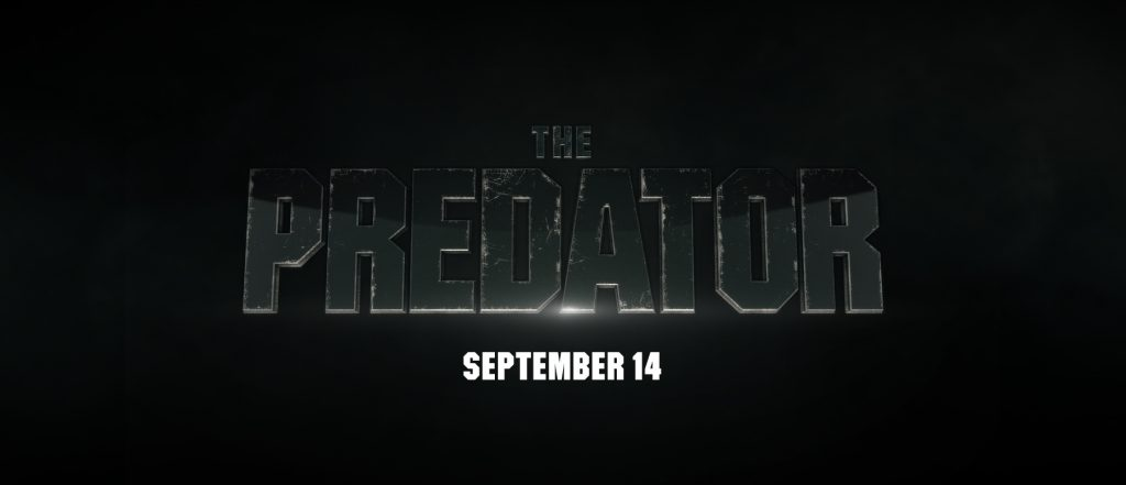 The Predator The Hunt Has Evolved In This New Trailer 13th Hour